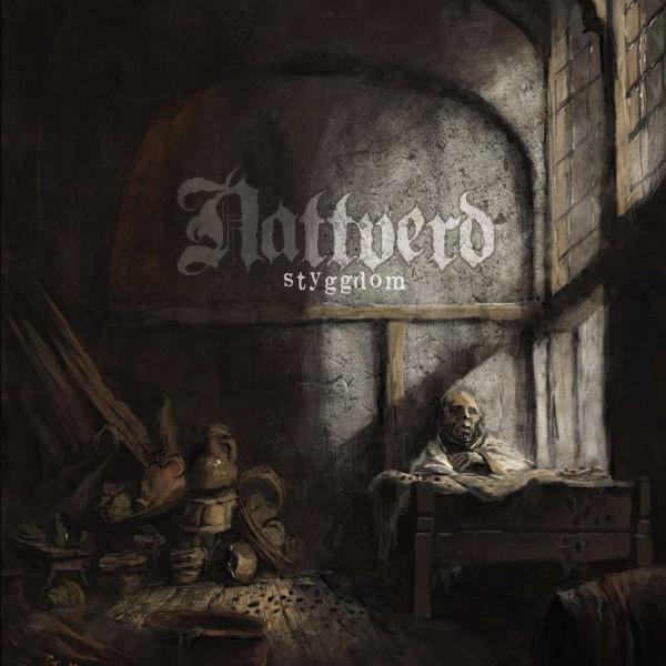 Nattverd - Styggdom, CD
