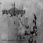 Perisynti - Hiilenmusta Lammas, CD