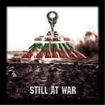 Tank (UK) - Still At War [Japan], CD