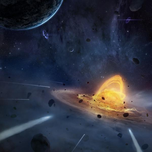 Spectral Lore/Mare Cognitum - Sol, DigiCD