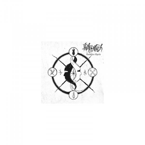 Aethyrick - Solstice Cycle, CD