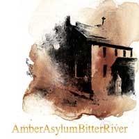 Amber Asylum - Bitter River, DigiCD