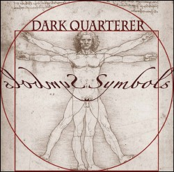 Dark Quarterer - Symbols, CD