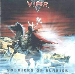 Viper (Bra) - Soldiers Of Sunrise, CD