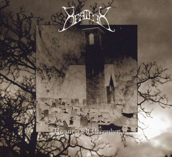 Beatrik - Requiem Of December, LP