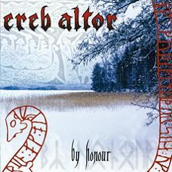 Ereb Altor - By Honour, LP