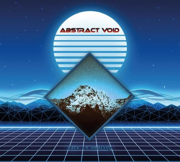 Abstract Void - Back To Reality, DigiCD
