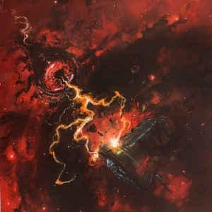 Mare Cognitum/Aureole - Resonance: Crimson Void, DigiCD