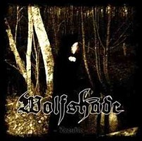 Wolfshade (Fra) - Trouble, CD