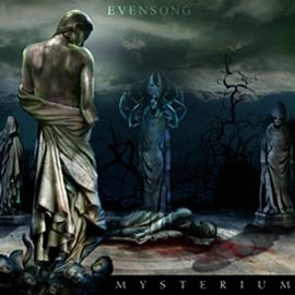 Even Song - Mysterium, CD