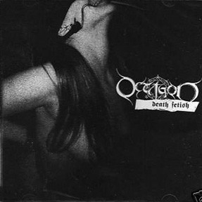 Octagon (US) - Death Fetish, CD