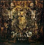 Hellsaw - Trist, CD