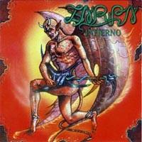 Zarpa - Infierno, CD