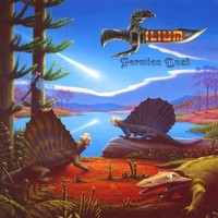 Ilium - Permian Dusk, CD