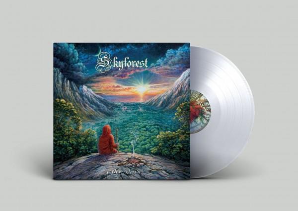 Skyforest - A New Dawn, LP