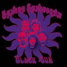 Sancta Sanctorum - Black Sun, MLP