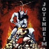Jotenheim - s/t, DigiMCD