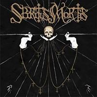 Spiritus Mortis - The God Behind The God, LP