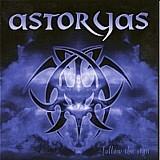 Astoryas - Follow The Sign, CD