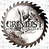 Grimfist - Ghouls Of Grandeur, CD