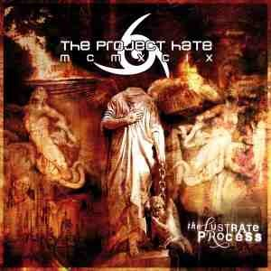 The Project Hate MCMXCIX - The Lustrate Process, CD