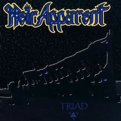 Heir Apparent - Triad, CD
