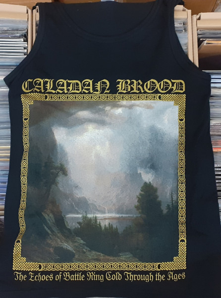 Caladan Brood - Echoes of Battle, TT
