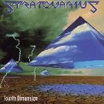 Stratovarius - Fourth Dimension, SC-CD