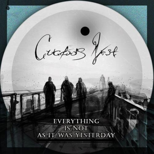 Cuckoo's Nest - Everything Is Not As It Was Yesterday, CD