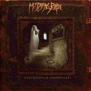 My Dying Bride - Anti-Diluvian Chronicles, 3CD-BOX