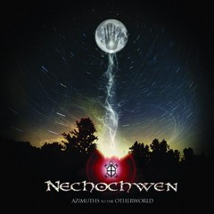 Nechochwen - Azimuths To The Otherworld, CD