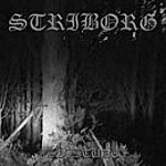 Striborg - Solitude, CD