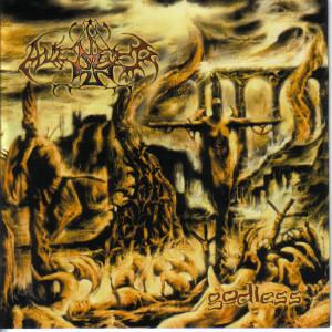 Avenger - Godless, LP