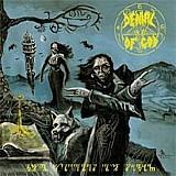 Denial Of God - The Horrors Of Satan, CD