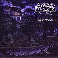 King Diamond - Voodoo, LP