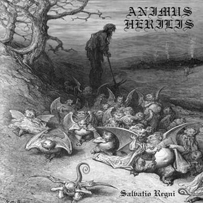 """Animus Herilis - Salvatio Regni, 7"""""""