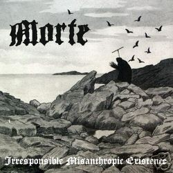 Morte - Irresponsible Misanthropic Existence, MCD