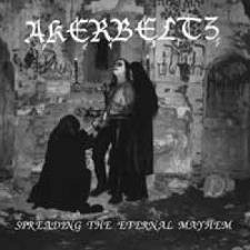 Akerbeltz - Spreading the Eternal Mayhem, LP