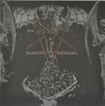 Horned Serpent/Prevalent Resistance - Split, LP