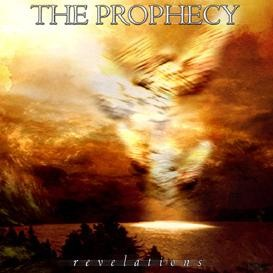The Prophecy (UK) - Revelations, CD