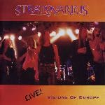 Stratovarius - Visions Of Europe, 2CD