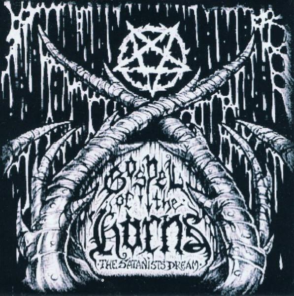 Gospel Of The Horns - The Satanist's Dream, CD
