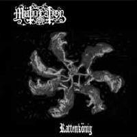 Mütiilation - Rattenkönig [white - 250], LP