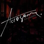 Acrosome - Non-pourable Lines, CD