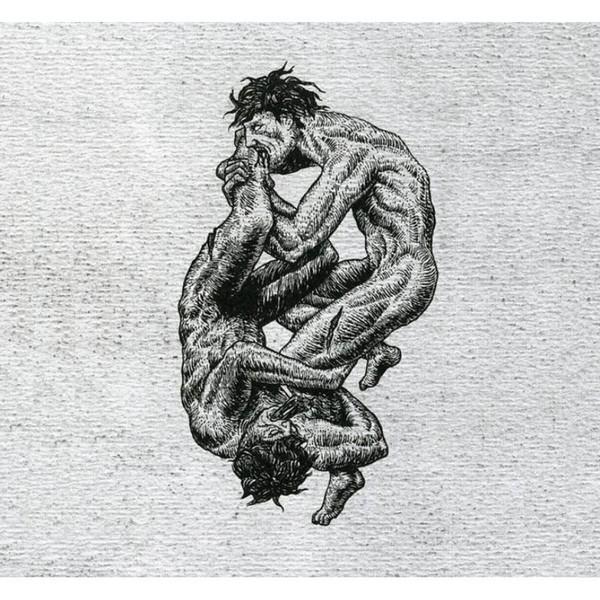 Deathspell Omega / S.V.E.S.T. - Veritas Diaboli Manet In Aeternum, LP
