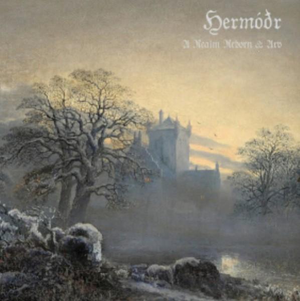 Hermodr - A Realm Reborn & Arv, DigiCD