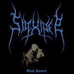 Silexater - Mad Sorcer, CD