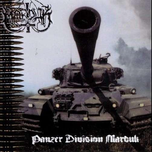 Marduk - Panzer Division Marduk, CD