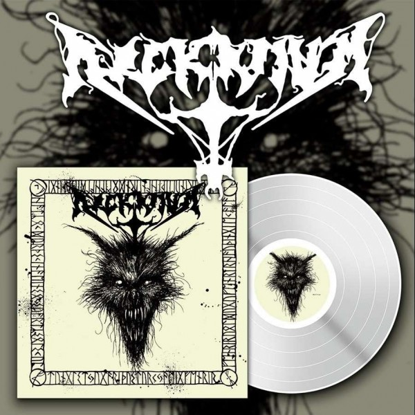 Arckanum - Fenris Kindir [white - 250], LP