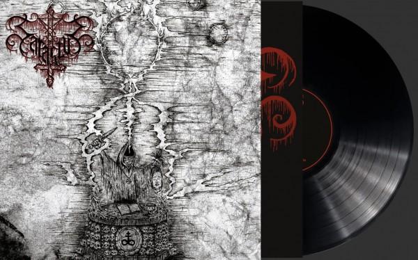 Sarastus - Enter The Necropolis [black - 200], LP